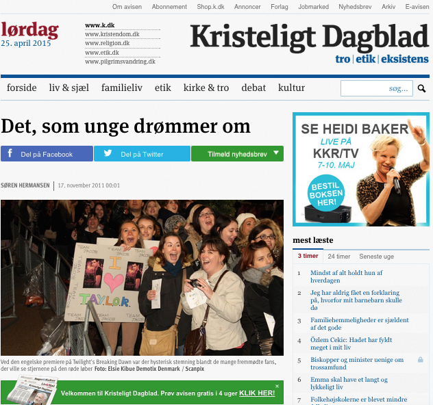 DanishWeb TS